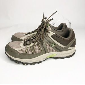 Columbia Switchback 2 Low Trail Running Shoe 9W